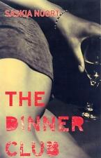 The Dinner Club-ExLibrary