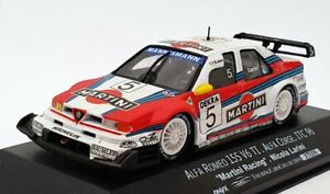 Onyx-1-43-escala-XT009-Alfa-Romeo-155-V6-Ti-ITC-96-5-Larini