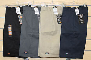 DICKIES-41283-15-034-LOOSE-FIT-MULTI-POCKET-SHORTS-Sizes-30-32-34-36-38-40-42-44-46