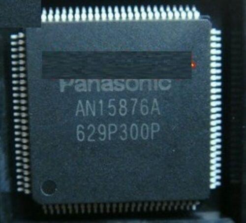 PANASONI AN15876A QFP