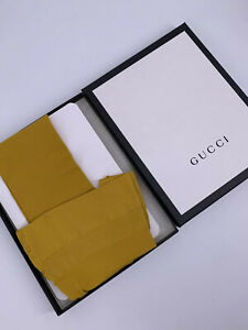 Neu Luxury Original GUCCI-476313- Strumpfhose Damen Tights Woman´s Große-S