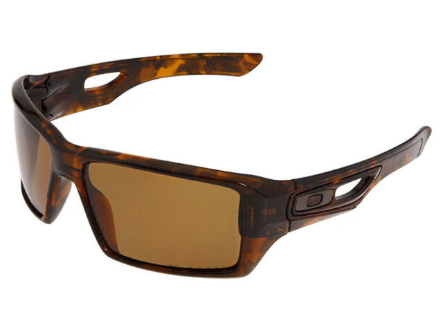 Lens W Bronze 2 Sunglasses Tortoise Eyepatch Polarized Oakley Ok80nwP