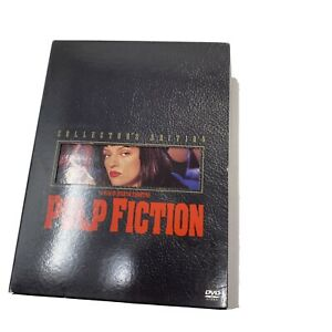 Pulp Fiction [Two-Disc Collector's Edition]