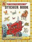 Tractor Mac Sticker Book by Billy Steers (Paperback, 2016)