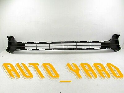 Genuine Toyota Lower Grille 53112-04050