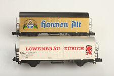 Arnold N 2 St. Bierwagen Hannen Alt Löwenbräu Schmutz/Kratzer/Mängel - keine OVP