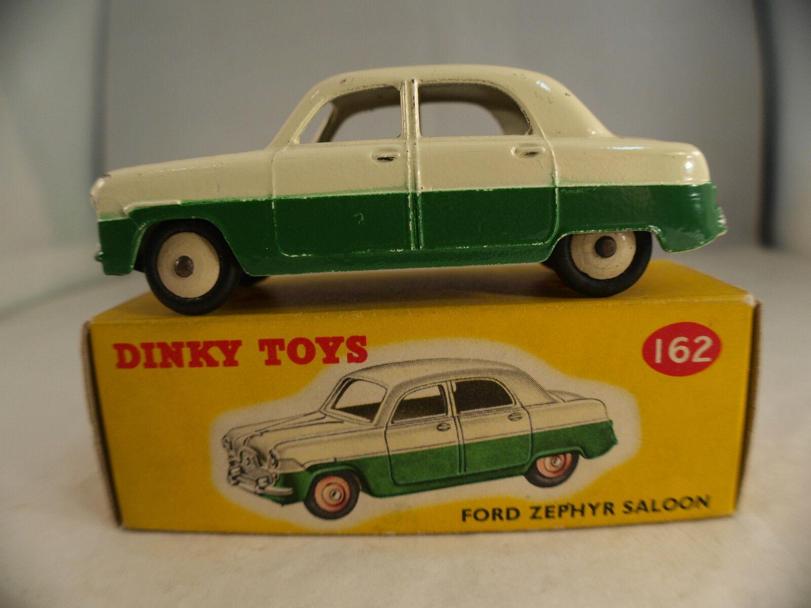 Dinky Spielzeug GB Nr. 162 Ford Zephyr Salon