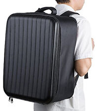 Whateproof Hard Carrying Case DJI Phantom 2 3 Sta RC DroneBag Backpack Black