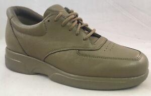 Drew Active Black Calfskin Diabetic Women/'s Walking Shoes 10910-12