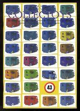 COLLECTOYS  43 eme  vente de jouets anciens    12 avril 2003