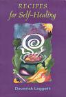 Recipes for Self-healing by Daverick Leggett (Paperback, 1999)