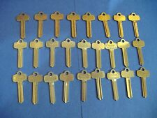 LOT OF 156 PIECE KEY BLANK ASSORTMENT FITS BEST & HOME AND OFFICE