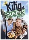 King of Queens 1st Season 3 Discs (2010 Region 1 DVD New)