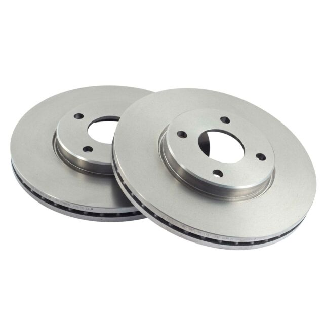 EBC Ultimax OE Equivalant Rear Brake Discs ( Pair ) - D1279
