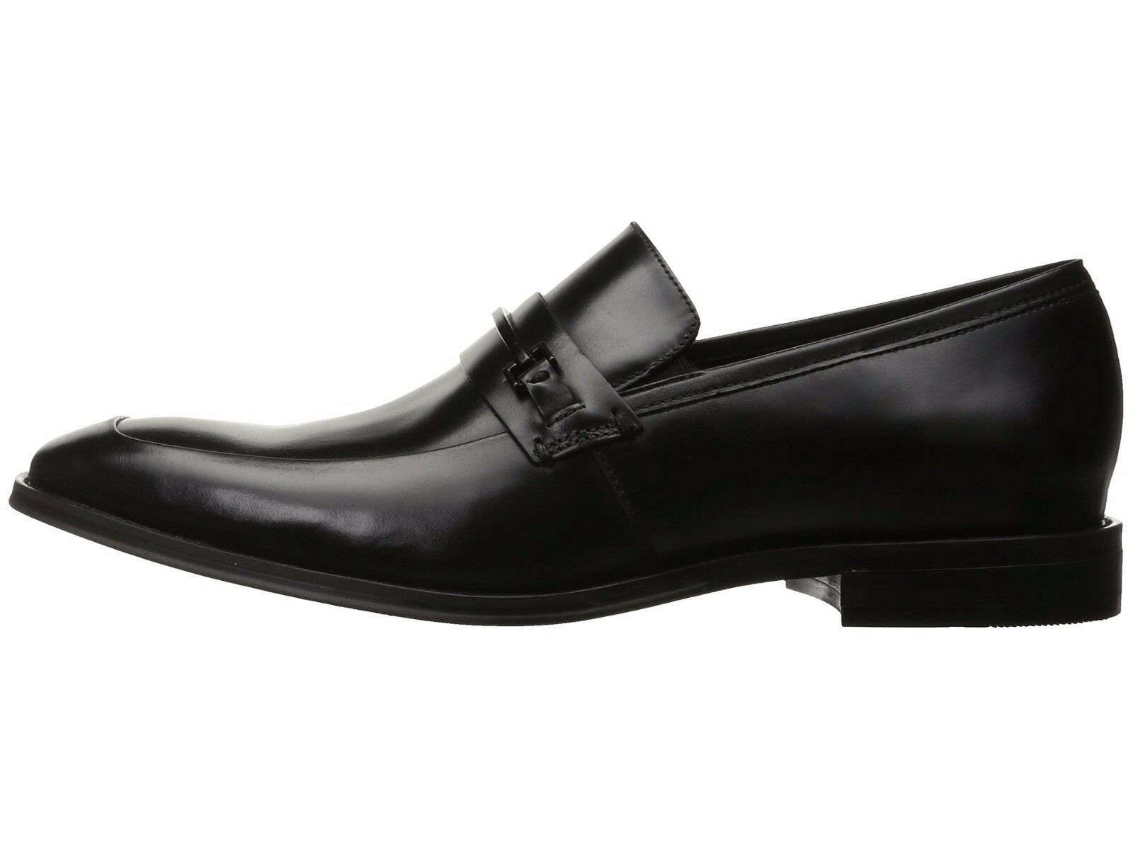 Scarpe casual da uomo  Kenneth Cole New York uomos North Shore Bit Business Casual Loafers Dress Shoes