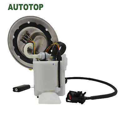 New Fuel Pump For 2004 Ford Mustang Base Convertible 2-Door 3.8L V6 SP2301M