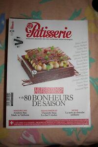 Rare et introuvable Revue N° 10 FOU DE PATISSERIE /!\ Attention Collector/!\