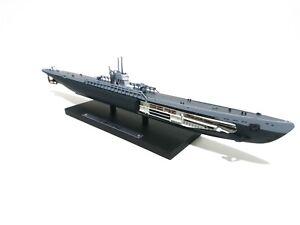 Sous Marin U-181 1942 - 1/350 Navire U-boot Atlas Bateau Militaire Ww2 102 Doux Et Doux