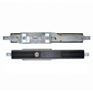 Garage Roller Door Lock For GLIDEROL,B/&D-Complete Lock /& Faceplate-FREE POST