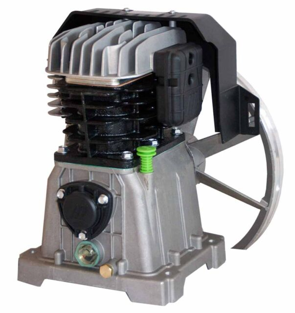Replacement Air Compressor Pump >> Air Compressor Pump Bare Pump Fiac Ab515 Replacement For Ab510 For