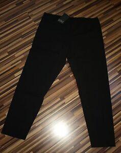 Boris 5 new Leggings Black gr winter 50 48 In HzHqXr