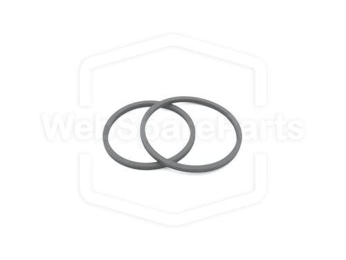 PDF407 Belt Kit  for CD Player Pioneer PD-F407