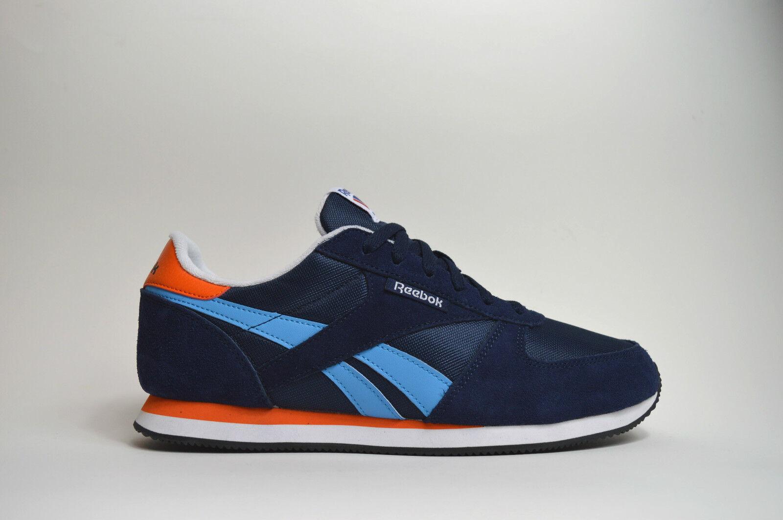 Reebok Royal CL Jogger NEU Retro Vintage Herren Sneaker blau atmos patta max