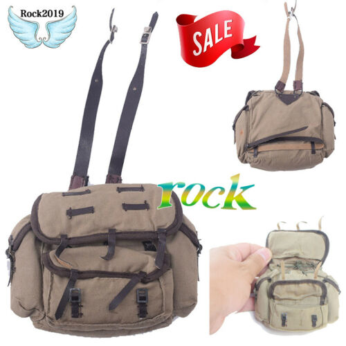 """DRAGON 1:6 Scale Ace Military figure Parts Backpack Map Pack Bag DAM 12/""""Figure"""