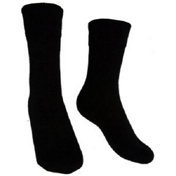 12 X Donna Anti Elastico / Loose Top Diabetic Socks