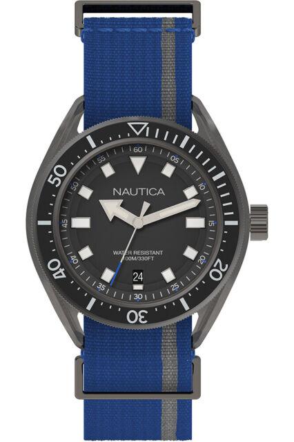 Reloj Nautica  NAPPRF002 Hombre Cuarzo
