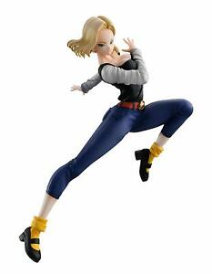 MegaHouse-Dragon-Ball-Gals-Android-No-18-Ver-IV-200mm-Figure-w-Tracking