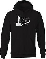Bowfishing Aim Low Fishing Boating Archery Lights - Sweatshirt