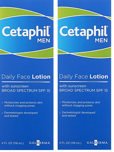 Daily Hydrating Lotion With Hyaluronic Acid by cetaphil #17