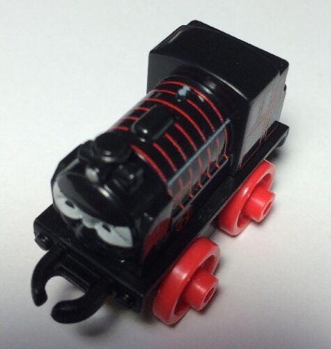 THOMAS /& FRIENDS Minis 2015 Train Engine HEROES Hero HIRO Sealed #29 ~ Weighted