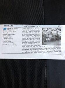 M2-2-Ephemera-1989-Small-Article-Review-Liskeard-The-Well-House