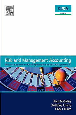 1 of 1 - Risk and Management Accounting: Best practice guidelines for-ExLibrary
