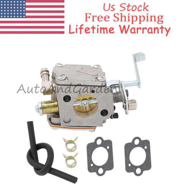 Wacker jumping jack rammer carburetor for BS52Y BS60Y OEM 0087456 5000087456