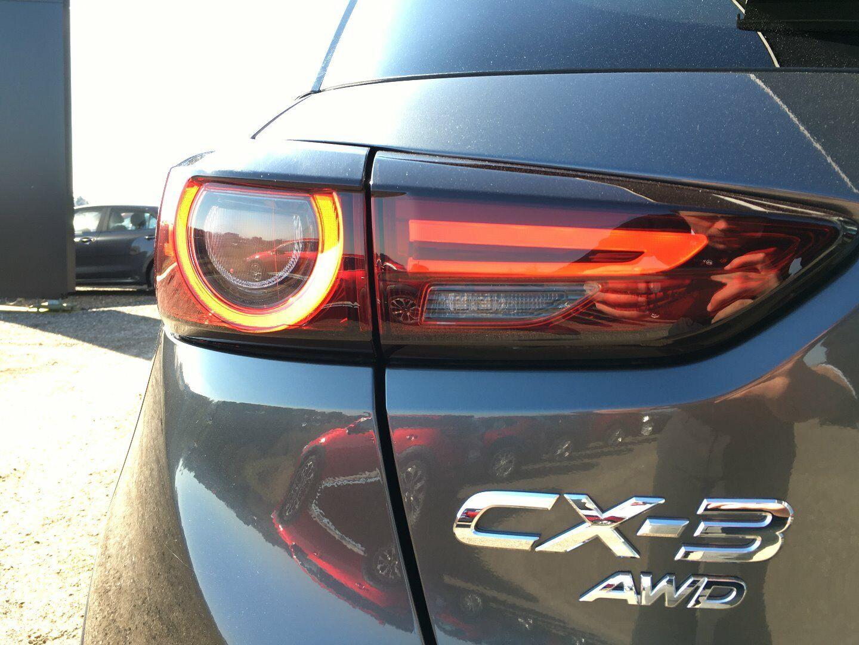 Mazda CX-3 2,0 Sky-G 150 Optimum aut. AWD - billede 5