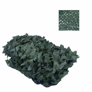 Hunting Woodland Camouflage Camo Netting Net Blinds Back Shade Camping Military