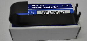 s l300 ford 6 0 l diesel glow plug harness removal tool f350 f250 real