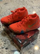 reputable site d801e 4c6e7 Nike Kyrie 4 Lucky Charms Bv0428 600 Size 8 General Mills DS ...