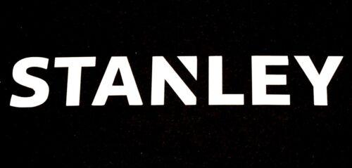 STANLEY TOOLS DECAL STICKER FORD F150 CHEVY SILVERADO DODGE RAM TOYOTA TACOMA