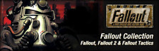 Fallout Classic Collection PC *STEAM CD-KEY* *Fast Delivery!*