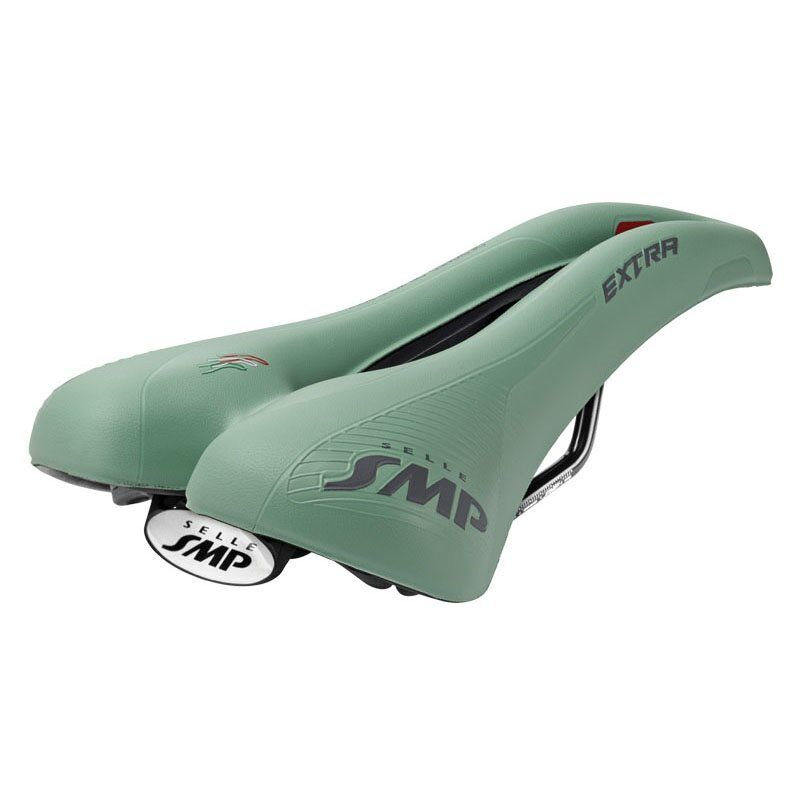 Sella  strada extra green Selle SMP corsa mtb  save on clearance