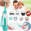 thumbnail 1 - OSITO Dental Portable Water Floss Oral Care Sterilization Tooth Cleaner Flossers