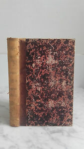 Obras Walter Scott - Kenilworth - 1843 - Guerra Editor