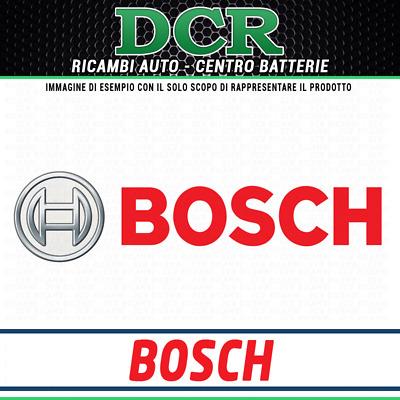 Bosch Inyector De Combustible Gasolina Nuevo 0437004003