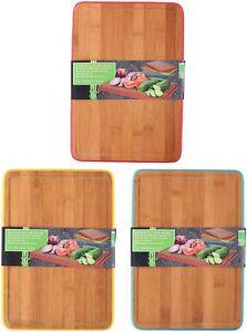 Tagliere Legno Bambù Tagliere Tagliere da Cucina Tagliere di Legno ...