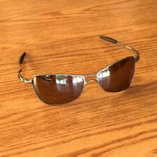 e8cbd8c1cd item 4 Oakley Crosshair 1.0 ~ Titanium Frame ~ Titanium Iridium Polarized  Lenses ~ Rare -Oakley Crosshair 1.0 ~ Titanium Frame ~ Titanium Iridium  Polarized ...