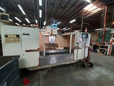 Fadal Vmc 6030 Vertical Machining Center With 4th Axis